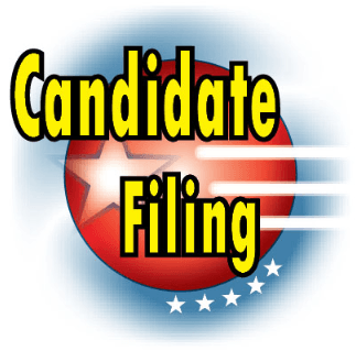 Candidate Filing (IMAGE)