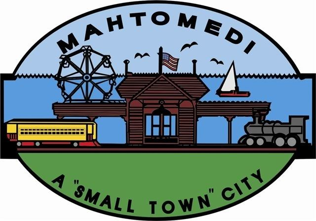 City of Mahtomedi Logo (IMAGE)