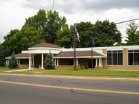 Mahtomedi City Hall