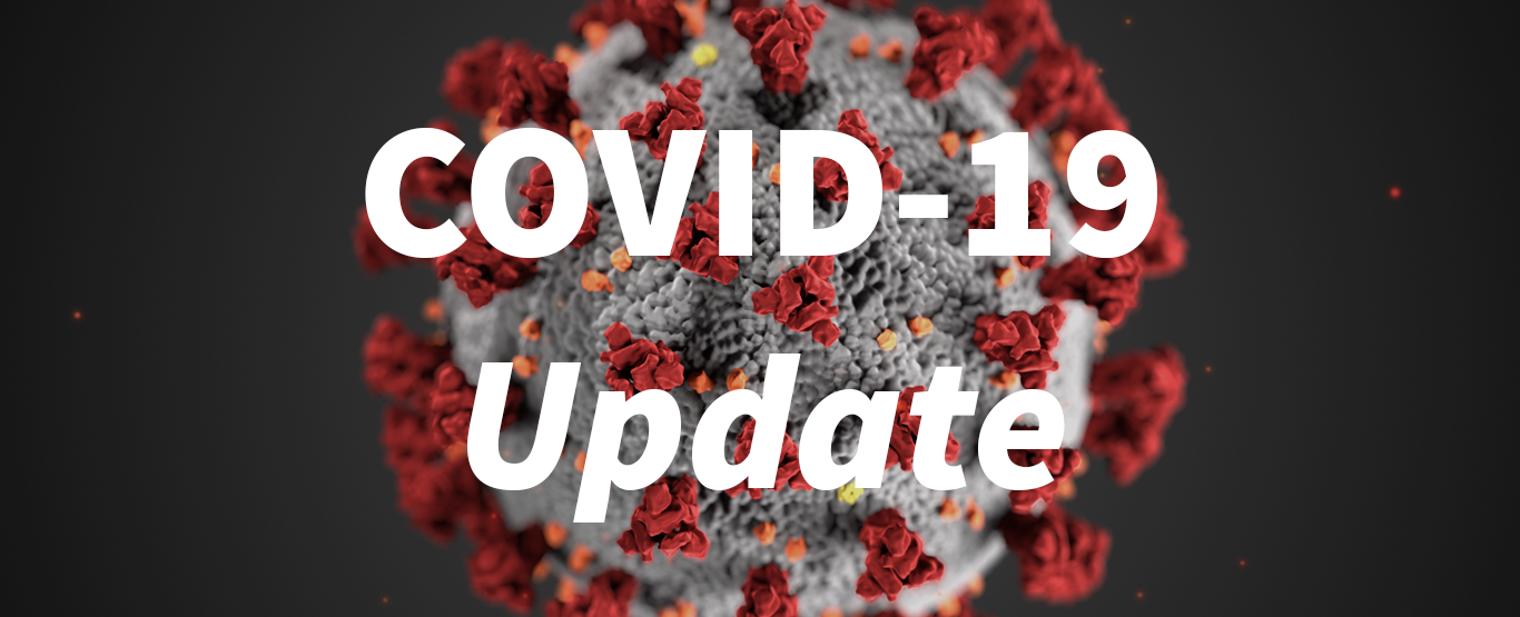 COVID-19 Update (IMAGE)